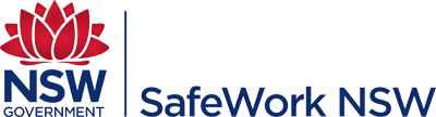 SafeWork NSW logo
